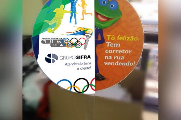 Comunicação Interna Grupo Sifra